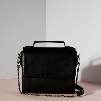 ELISE MINI SATCHEL BAG