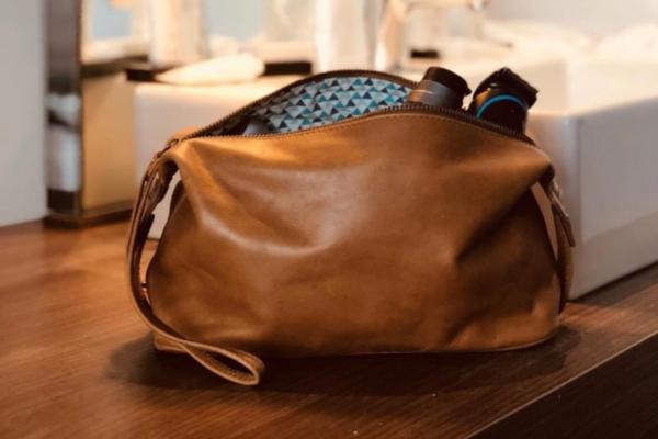 Henry Toilet Bag Sustainable fashion