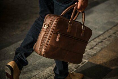 Willie Laptop bag Sustainable fashion