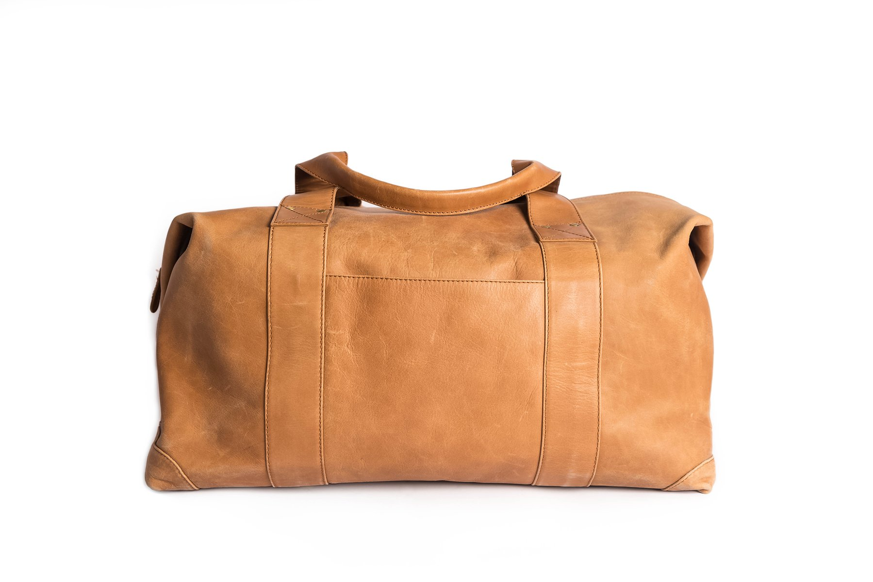 Frank Duffel Bag Sustainable Fashion