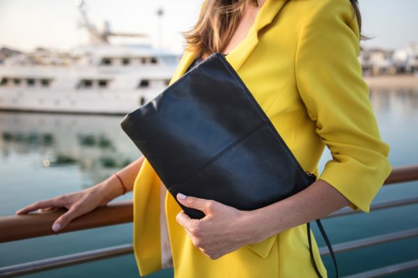 Boby Pouch Sustainable Fashion