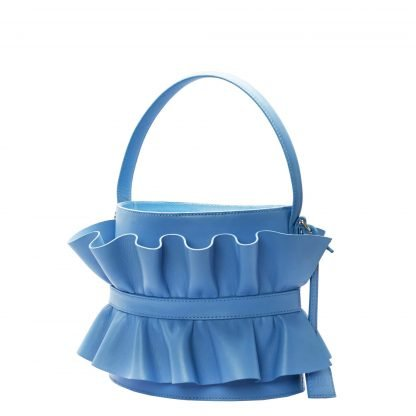 ZEEZEE BUCKET BAG SUSTAINABLE FASHION BAG