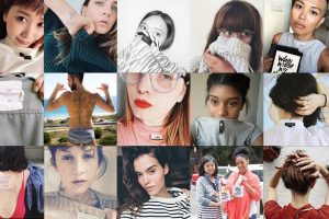 People asking #whomademyclothes