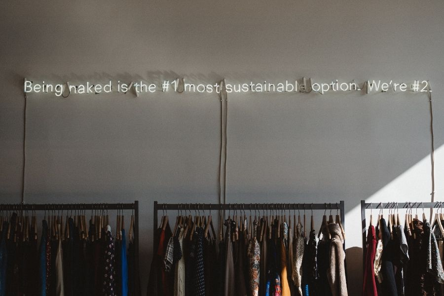 how to become a sustainable fashion designer