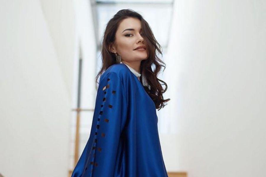 Mykaftan Slow fashion sustainable modest fashion