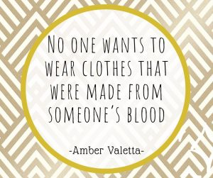 50 SUSTAINABLE FASHION QUOTES