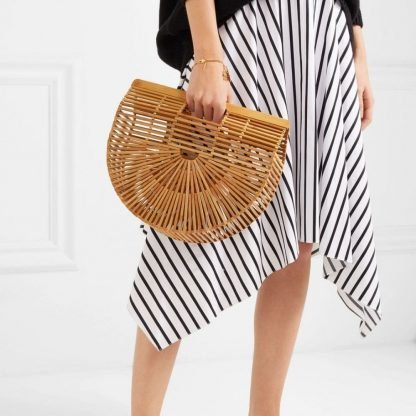 Bamboo Ark Bag Sustainable Fashion