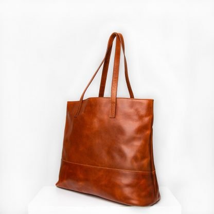 Joy Tote Bag Richmond Works Sustainable Fashion