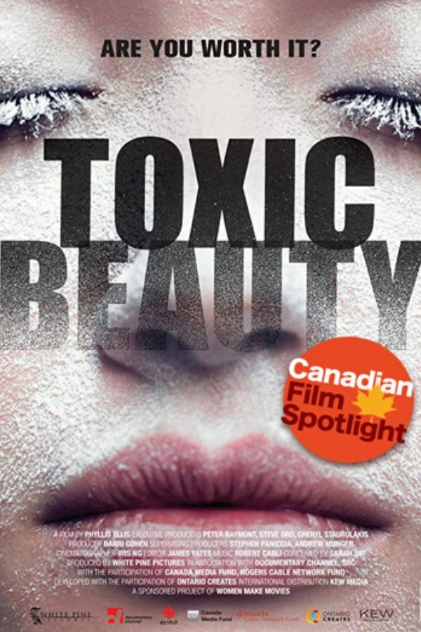 toxic beauty film