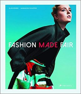 Fashion Made Fair: Modern, Innovative, Sustainable