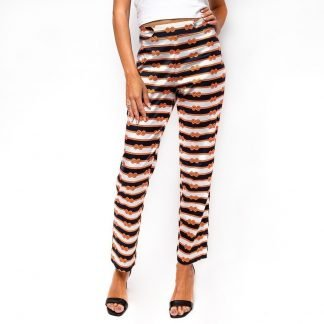 reef knot trousers