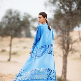kaftan original arabian sea slow fashion