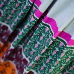 Deco Vibe Long skirt Vino Supraja Sustainable fashion