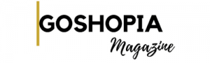 Goshopia sustainable fashion magazine
