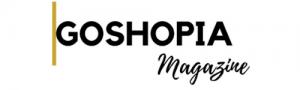 Goshopia sustainable fashion magazine