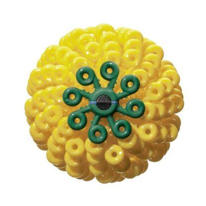 Cora ball microfibers solution