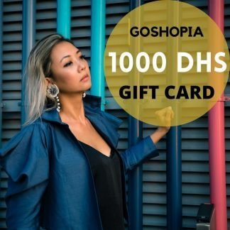gift voucher 1000 dhs
