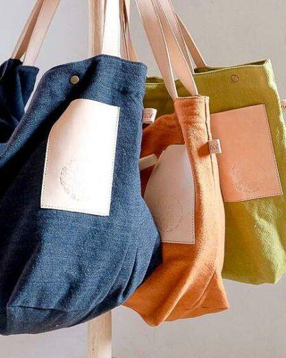Kiria Tote bag