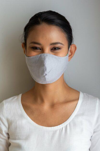 Best Fabric Face Mask in Dubai Goshopia Sustainable Fashion