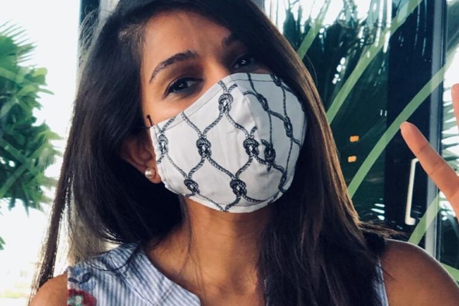Dubai best face masks