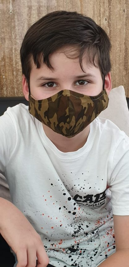Children Fabric face Masks in Dubai