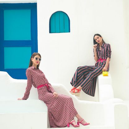 best sustainable fashion middle east
