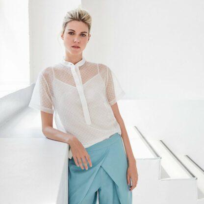 Lokya Cube Shirt Bav Tailor Sustainable Fashion-1