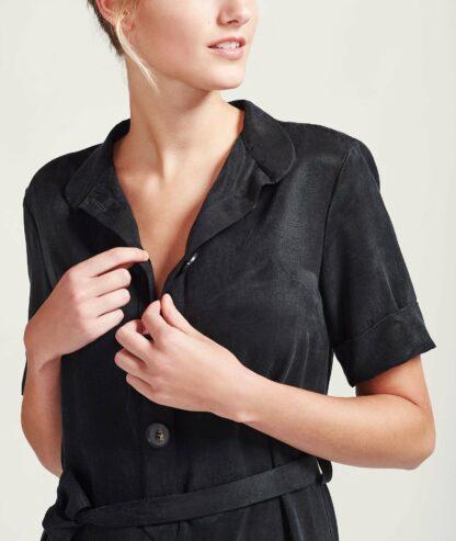 Uma dress Alayco Sustainable fashion
