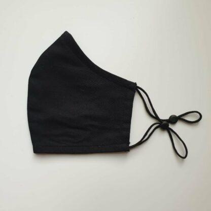 Best denim cotton face masks