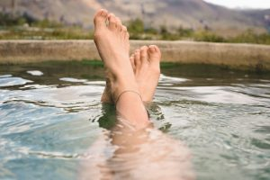 earthing how to get grounded grounding