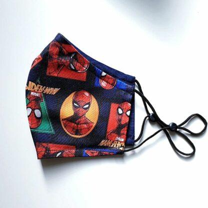 Best spiderman face masks for kids