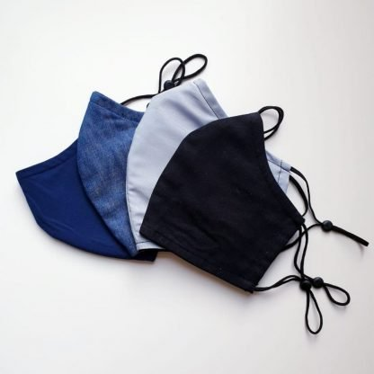 Best colored cotton masks in UAE