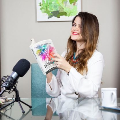 The passion entrepreneur Adela Alonso Alonso