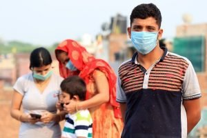 HOW TO HELP INDIA'S COVID RELIEF