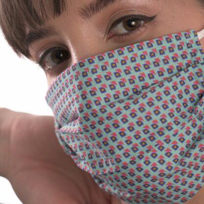 reusable face masks dubai
