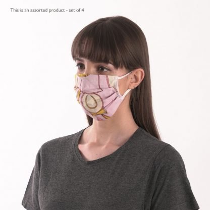 assorted masks UAE