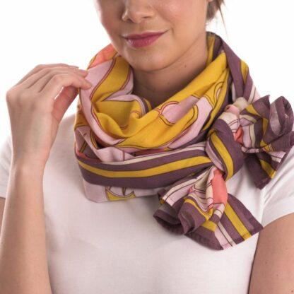 best Organic Cotton scarves- Chola