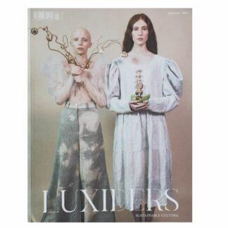 Luxiders magazine- Issue 6