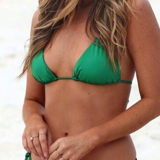 Styelle Sustainable Swimwear- eco bikini bottom