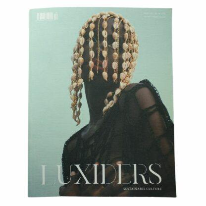 luxiders magazine- issue 4